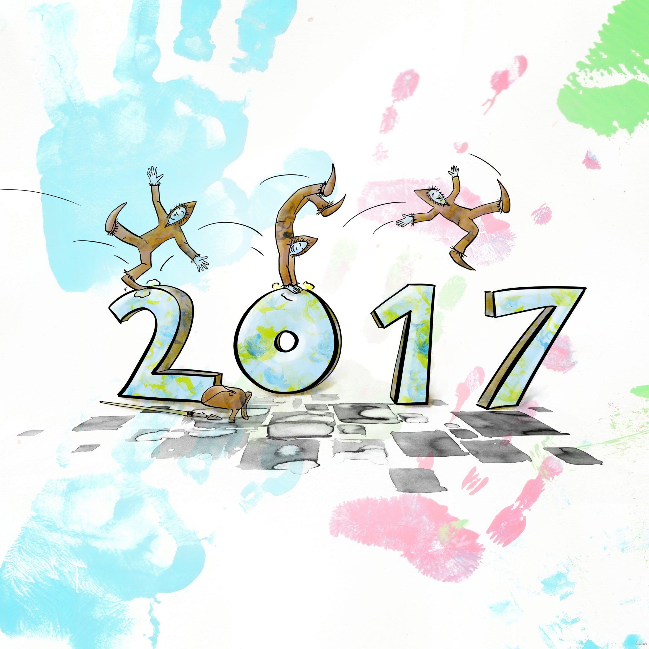 Pirouettes 2017