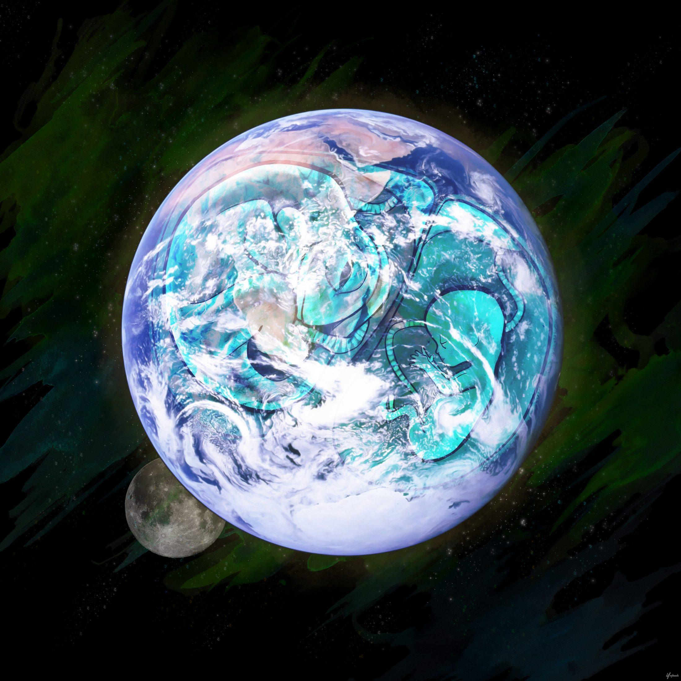 Utérus terrestre